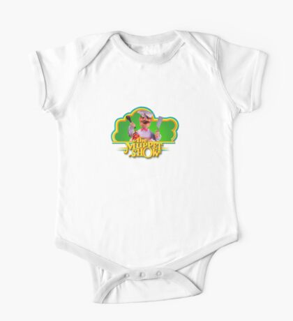 Chef Muppets One Piece - Short Sleeve