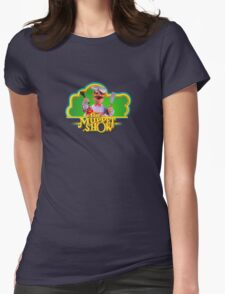 Chef Muppets Womens Fitted T-Shirt