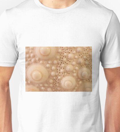 Sea Urchin Macro Unisex T-Shirt