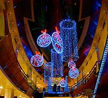 Plaza Shopping Center by dedo84