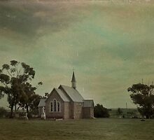 Country Churches of the Central West by garts