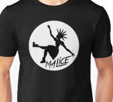 Malice Magazine Logo Unisex T-Shirt