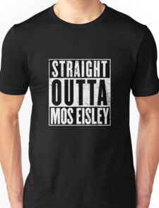 Straight Outta Mos Eisley T-Shirt