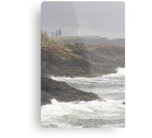 Kiama Lighthouse, NSW, Australia Metal Print