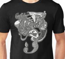 CIUDAD ERÓTICA Unisex T-Shirt