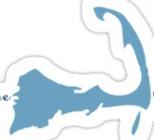 Gloucester - Cape Cod. Sticker