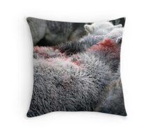 Herdys Throw Pillow