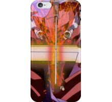 Neon Genesis Evangelion - Unit Fights - 2015 1080p Blu-Ray Cleaned Upscales iPhone Case/Skin