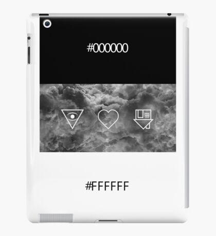 The Neighbourhood Album Covers iPad Case/Skin