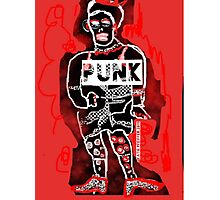 Afro Punk Photographic Print