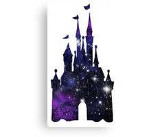 Disney Canvas Print