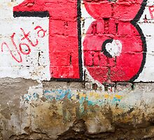 18 by Walter Quirtmair