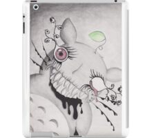 My Demon Neighbor Totoro iPad Case/Skin