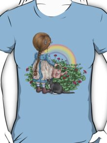 rainbows end T-Shirt