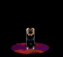 Neon Genesis Evangelion - Shinji Ikari Chair - 2015 1080p Blu-Ray Cleaned Upscales by frictionqt
