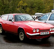 Reliant Scimitar  SE5 by Edward Denyer