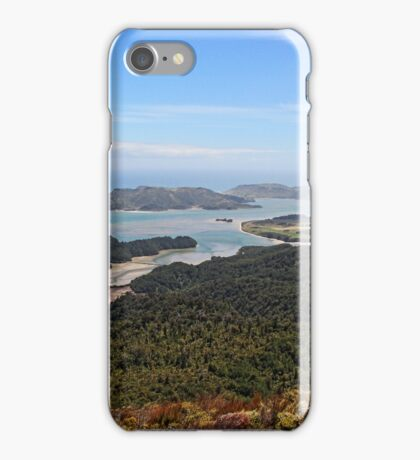 Inlet outlet iPhone Case/Skin