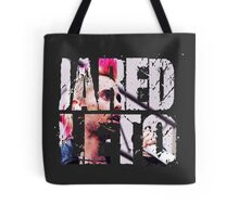 Jared Leto 30 seconds to mars Tote Bag