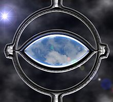 Cosmic Dreamer by Wendy J. St. Christopher