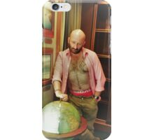 Troy - The World In My Hands iPhone Case/Skin
