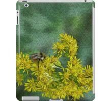 Morning Buzz iPad Case/Skin