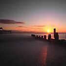 Southwold Sunrise by Norfolkimages