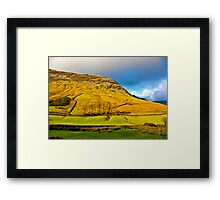 Wasdale Head - Lake District Framed Print