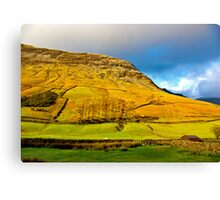 Wasdale Head - Lake District Canvas Print