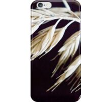 Grass Seed iPhone Case/Skin