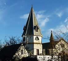 Local Church by lynn carter