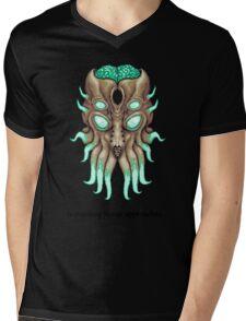 Terraria - Moon Lord Mens V-Neck T-Shirt