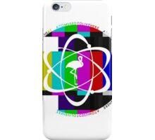 Visage iPhone Case/Skin