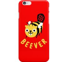 Beever iPhone Case/Skin