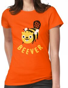 Beever Womens Fitted T-Shirt