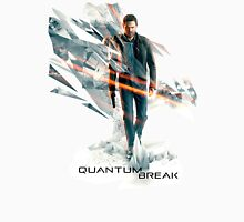 Quantum Break T-shirt Unisex T-Shirt