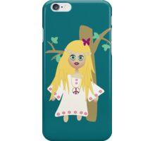 Hippie iPhone Case/Skin