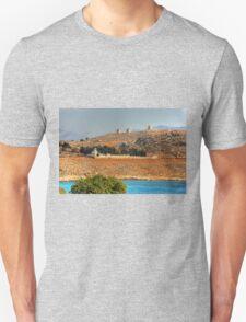 Last Resting Place Unisex T-Shirt