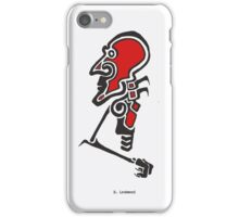 """D. Lockwood - """"All That's Left"""" iPhone Case/Skin"""