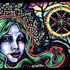 Hot Summer Shine Vibration by TerryBizarro