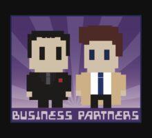 Business Partners T-Shirt