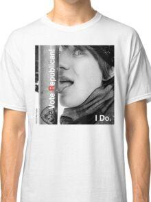Vote Republican! 2 Classic T-Shirt