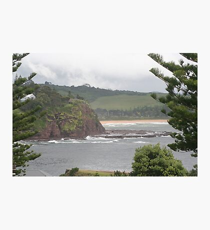 Kiama, NSW, Australia Photographic Print
