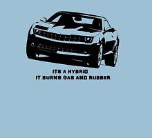 hybrid chevy z28 camaro Unisex T-Shirt
