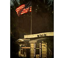 Florida As It Was Meant To Be ~ Part One Photographic Print