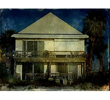 Florida As It Was Meant To Be ~ Part Three Photographic Print