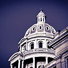 Denver State Capitol Building by pandapix