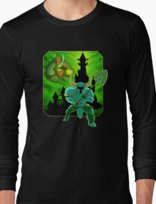 Onward To The Tower of Fate! Long Sleeve T-Shirt
