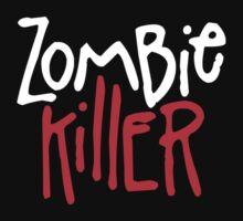 Zombie Killer by LudlumDesign
