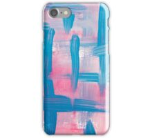 Impulse Abstract iPhone Case/Skin