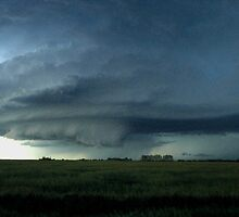 Mothership by photovorticity